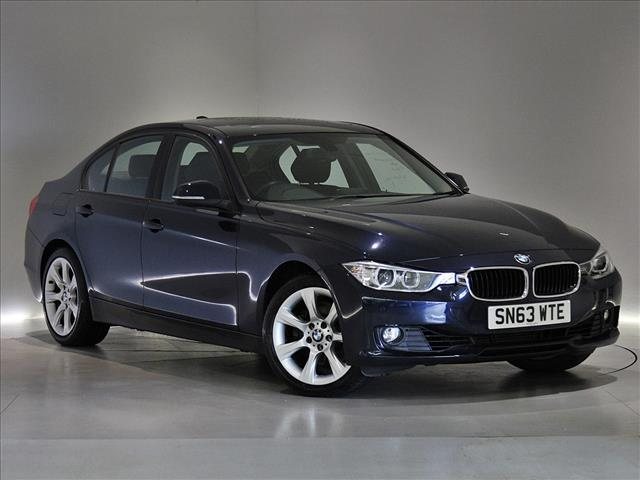 BMW 3 series 325d 2013 photo - 3