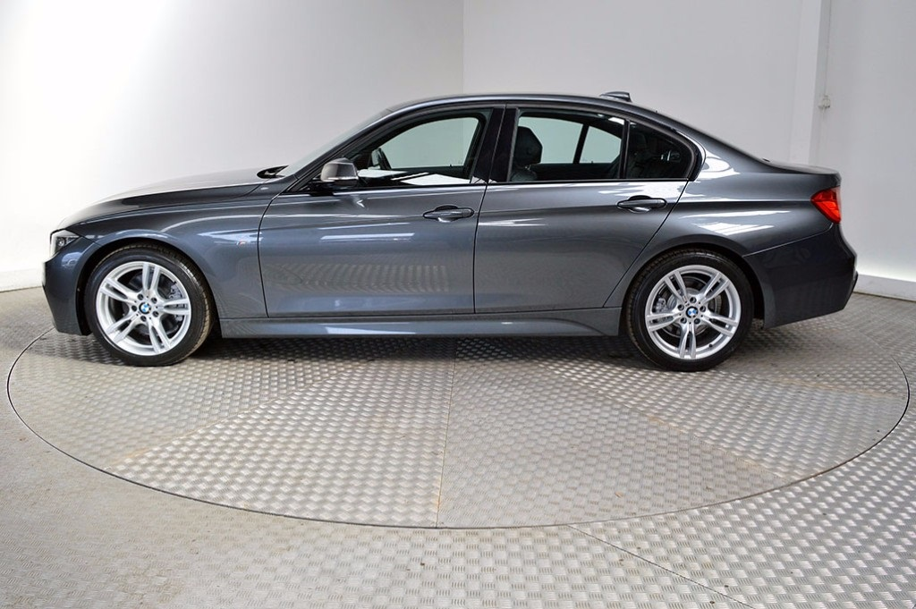 BMW 3 series 325d 2014 photo - 3