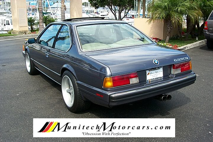BMW 3 series 325i 1982 photo - 11