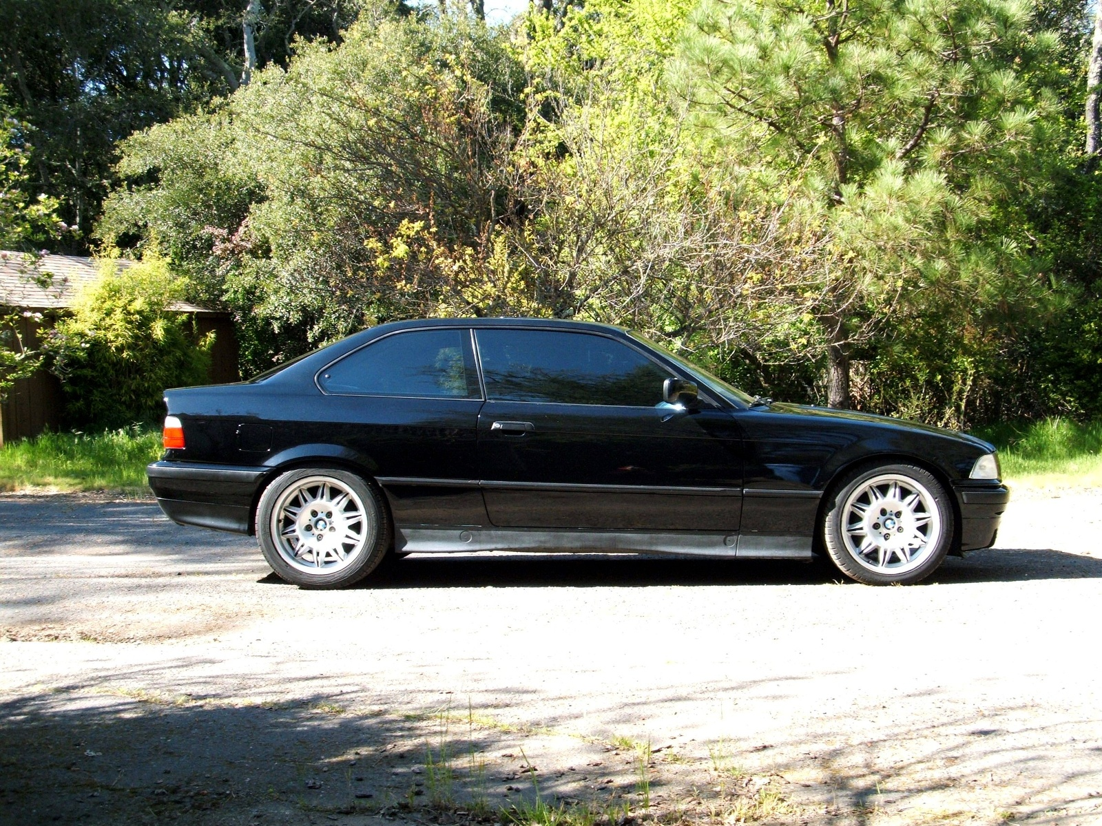 BMW 3 series 325i 1994 photo - 5