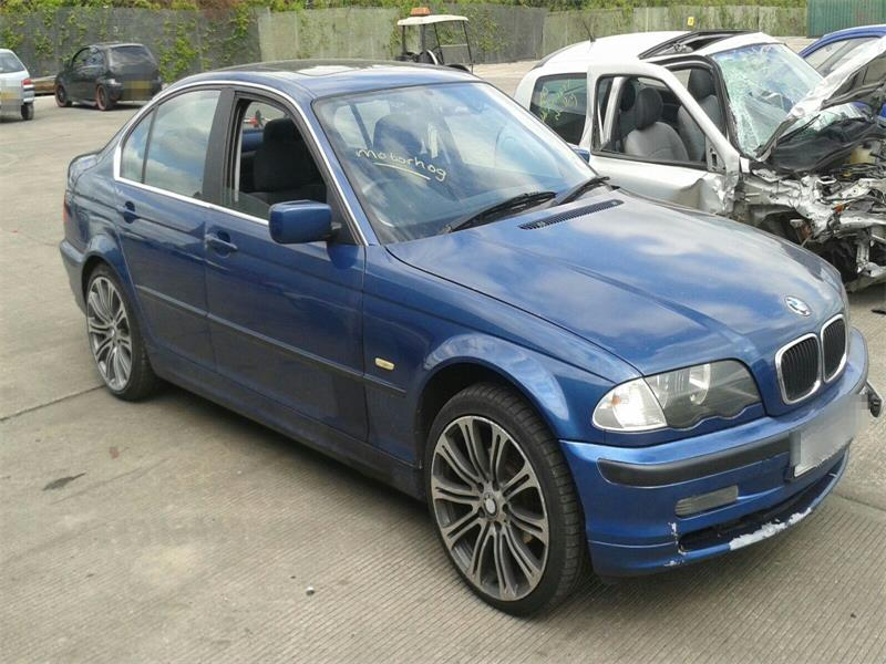 BMW 3 series 325i 1998 photo - 10