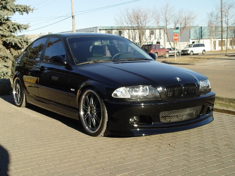 BMW 3 series 325i 1999 photo - 12