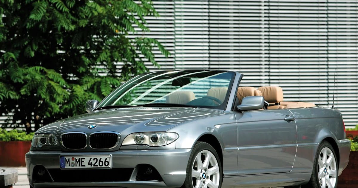 BMW 3 series 325i 1999 photo - 8