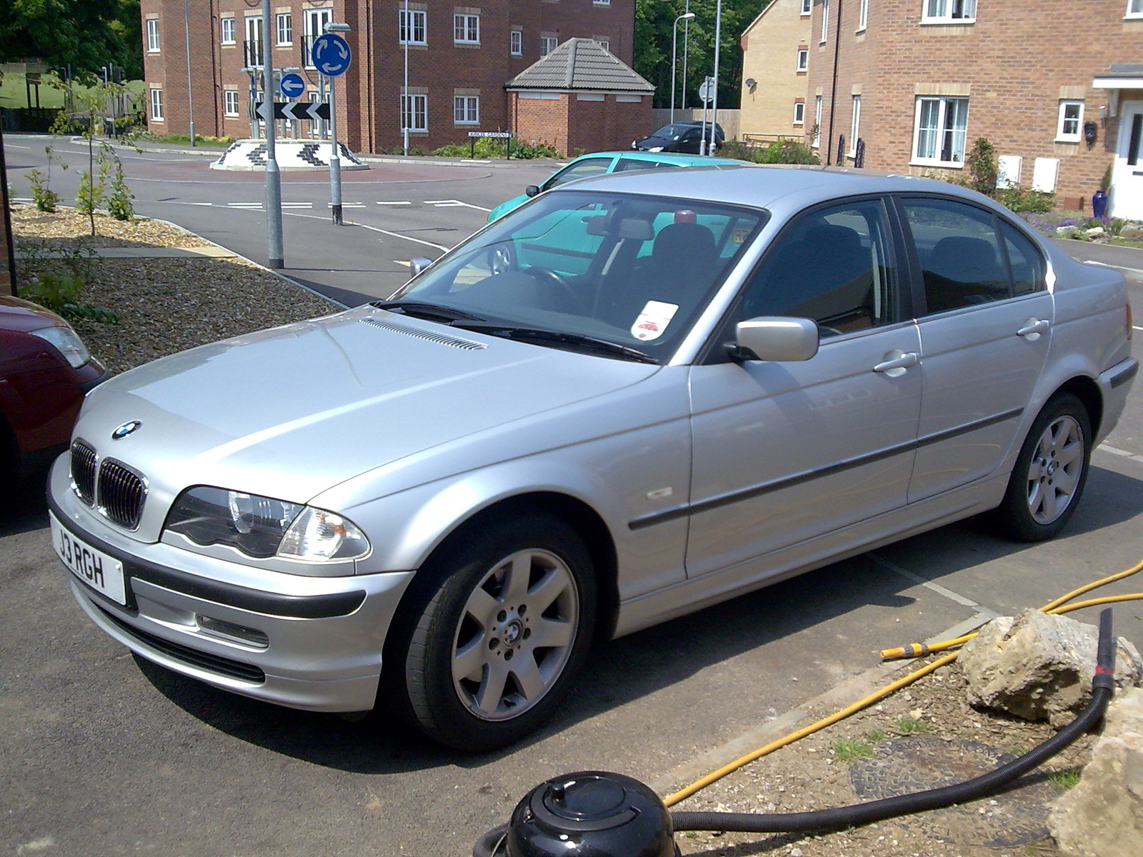 BMW 3 series 325i 2000 photo - 1