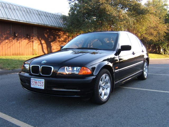 BMW 3 series 325i 2000 photo - 3