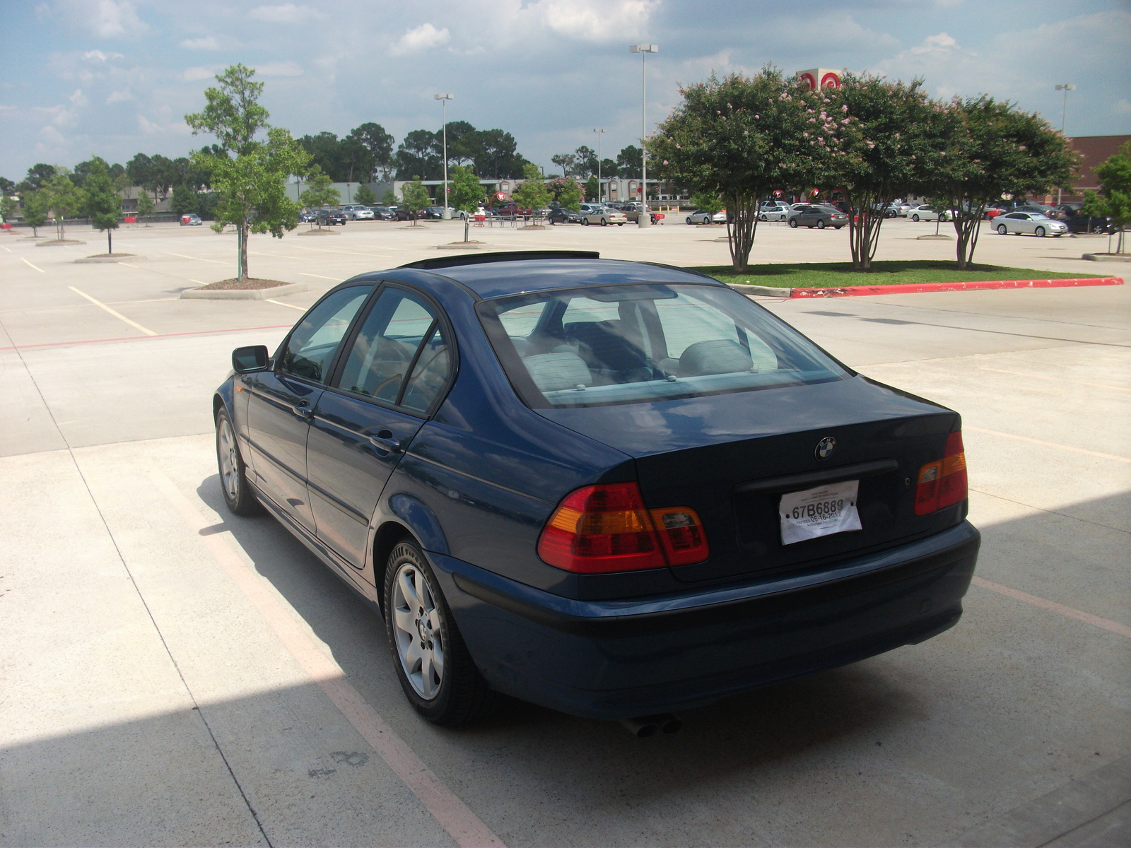 BMW 3 series 325i 2002 photo - 10