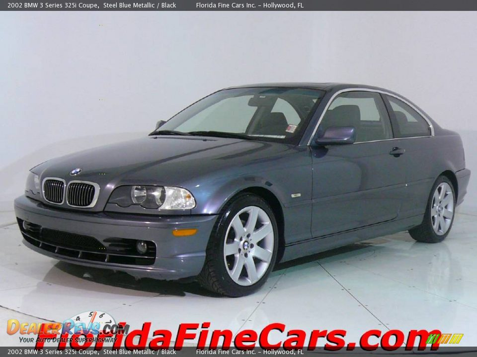 BMW 3 series 325i 2002 photo - 2
