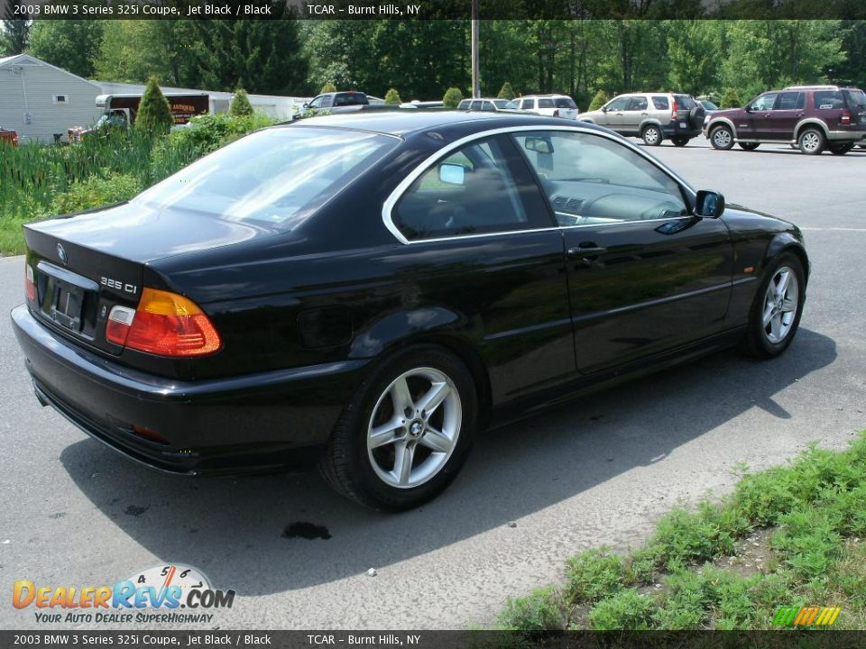 BMW 3 series 325i 2003 photo - 3