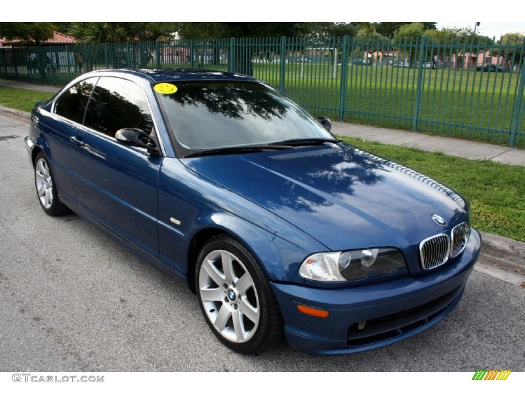 BMW 3 series 325i 2003 photo - 6
