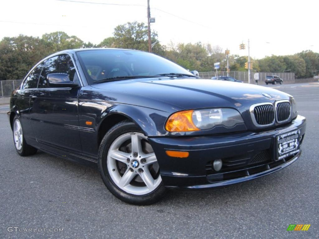 BMW 3 series 325i 2003 photo - 8