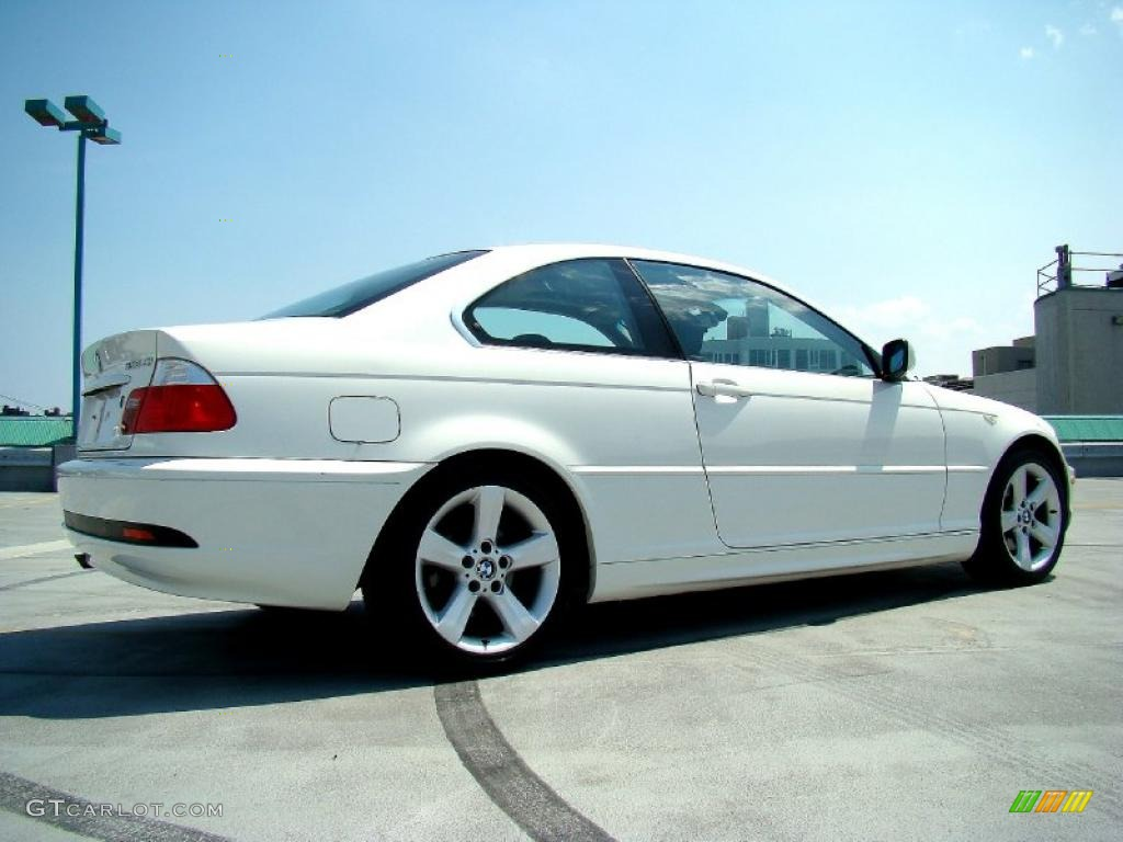 BMW 3 series 325i 2004 photo - 10