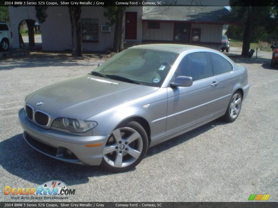 BMW 3 series 325i 2004 photo - 11