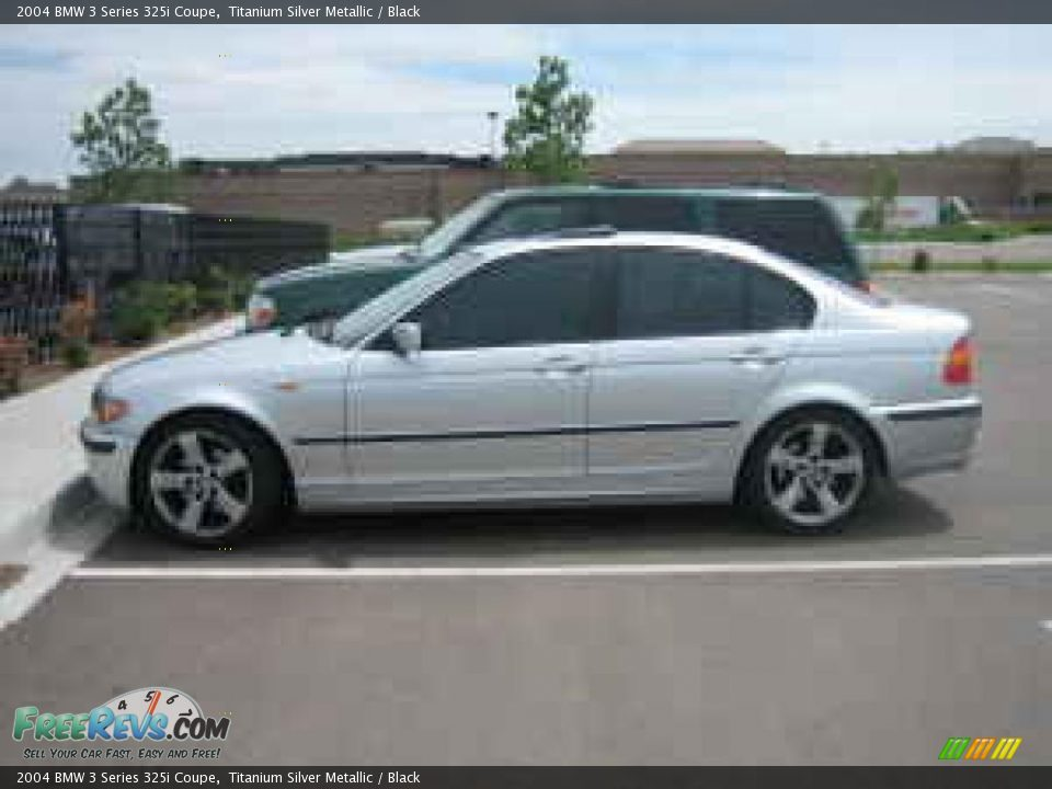 BMW 3 series 325i 2004 photo - 2
