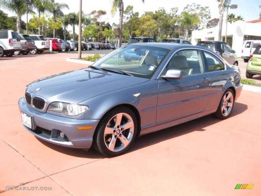 BMW 3 series 325i 2004 photo - 3