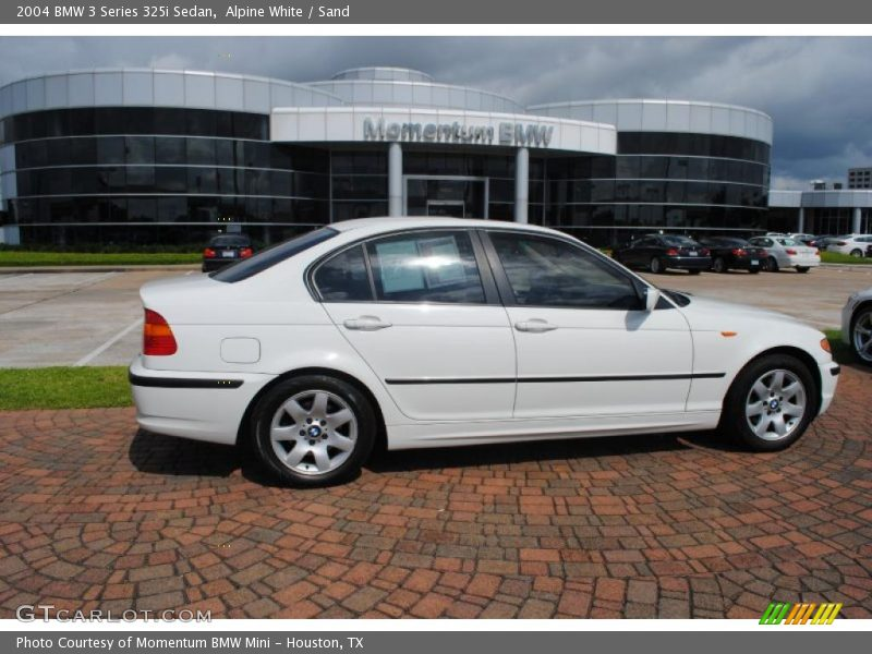 BMW 3 series 325i 2004 photo - 5