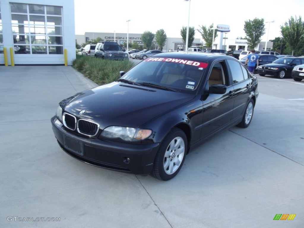 BMW 3 series 325i 2004 photo - 9