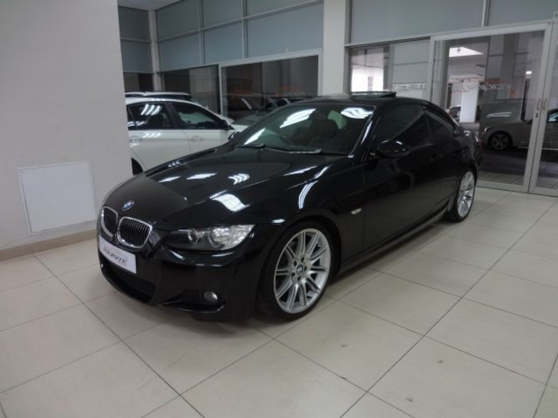 BMW 3 series 325i 2008 photo - 10