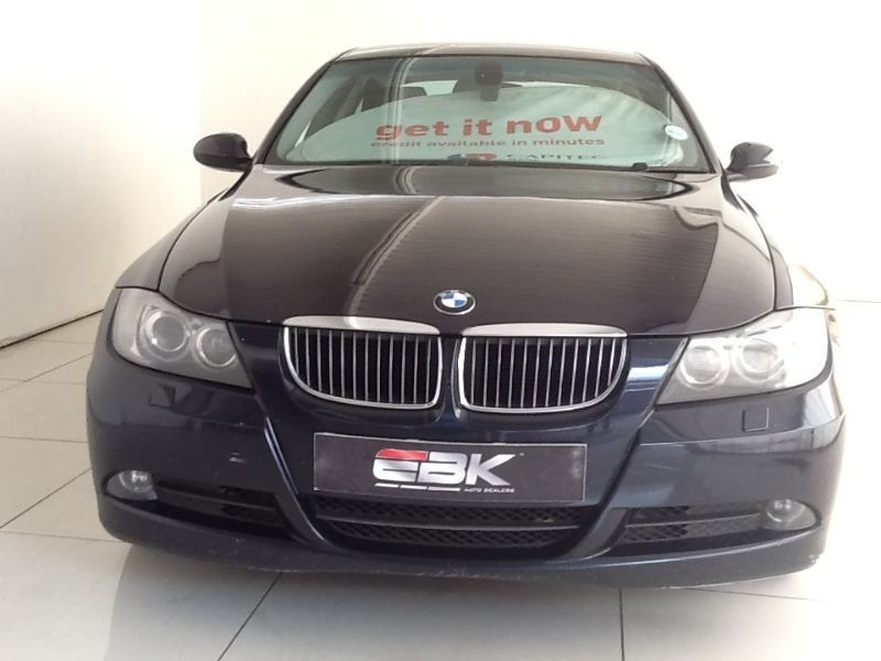 BMW 3 series 325i 2008 photo - 5