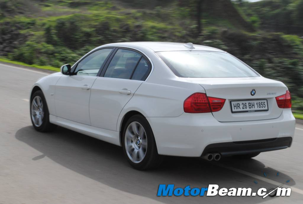 BMW 3 series 325i 2011 photo - 10