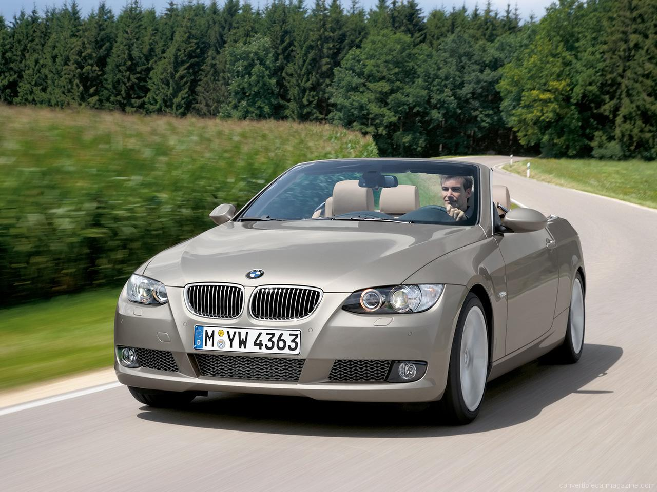 BMW 3 series 325i 2013 photo - 10