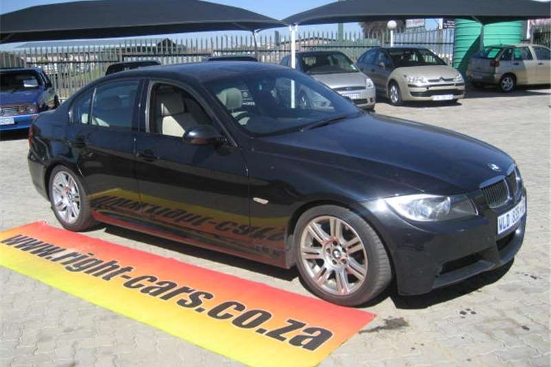 BMW 3 series 325i 2013 photo - 11
