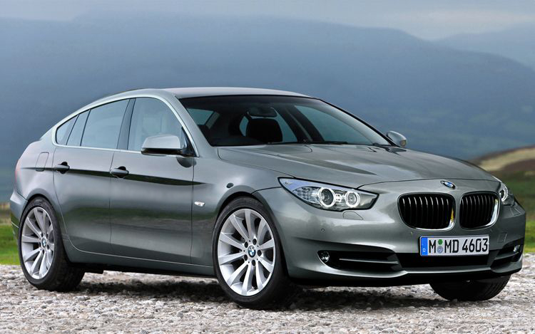BMW 3 series 325i 2013 photo - 3