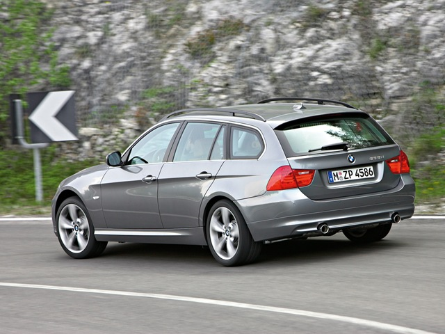 BMW 3 series 325i 2013 photo - 6