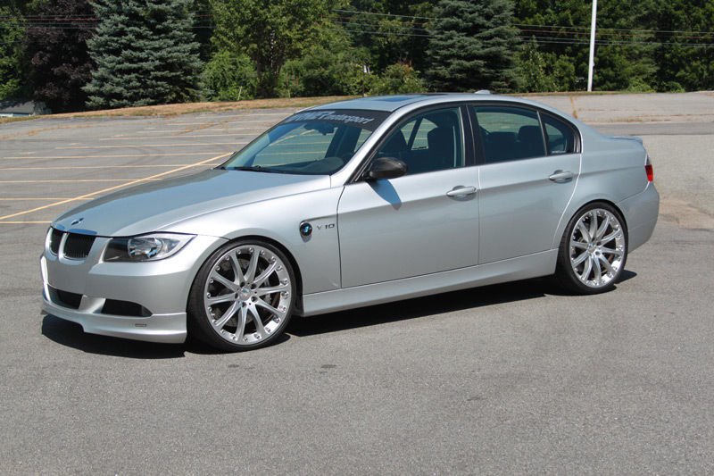 BMW 3 series 325i 2013 photo - 7