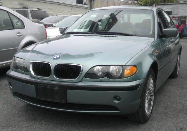 BMW 3 series 325xi 2003 photo - 7