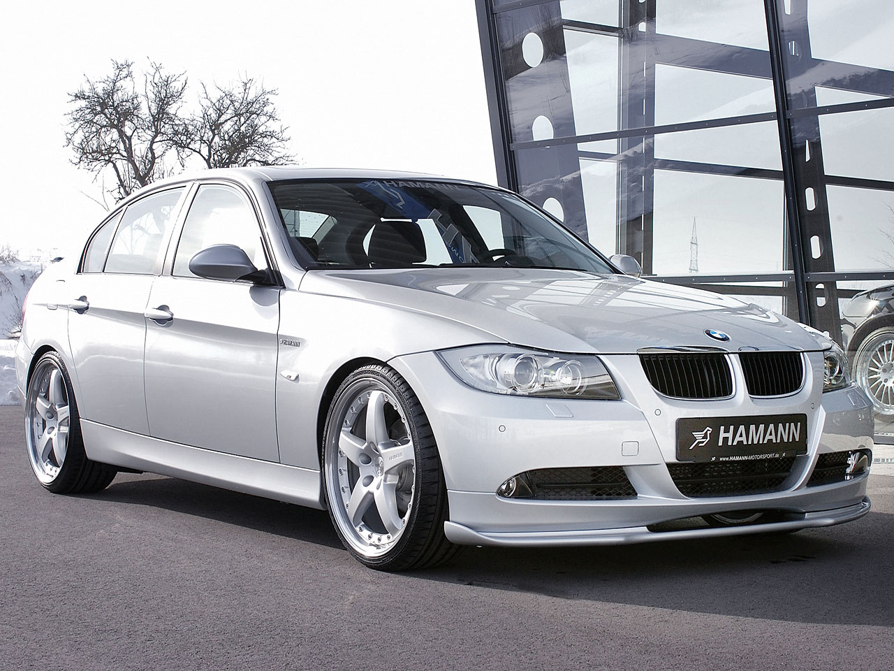 BMW 3 series 325xi 2009 photo - 5