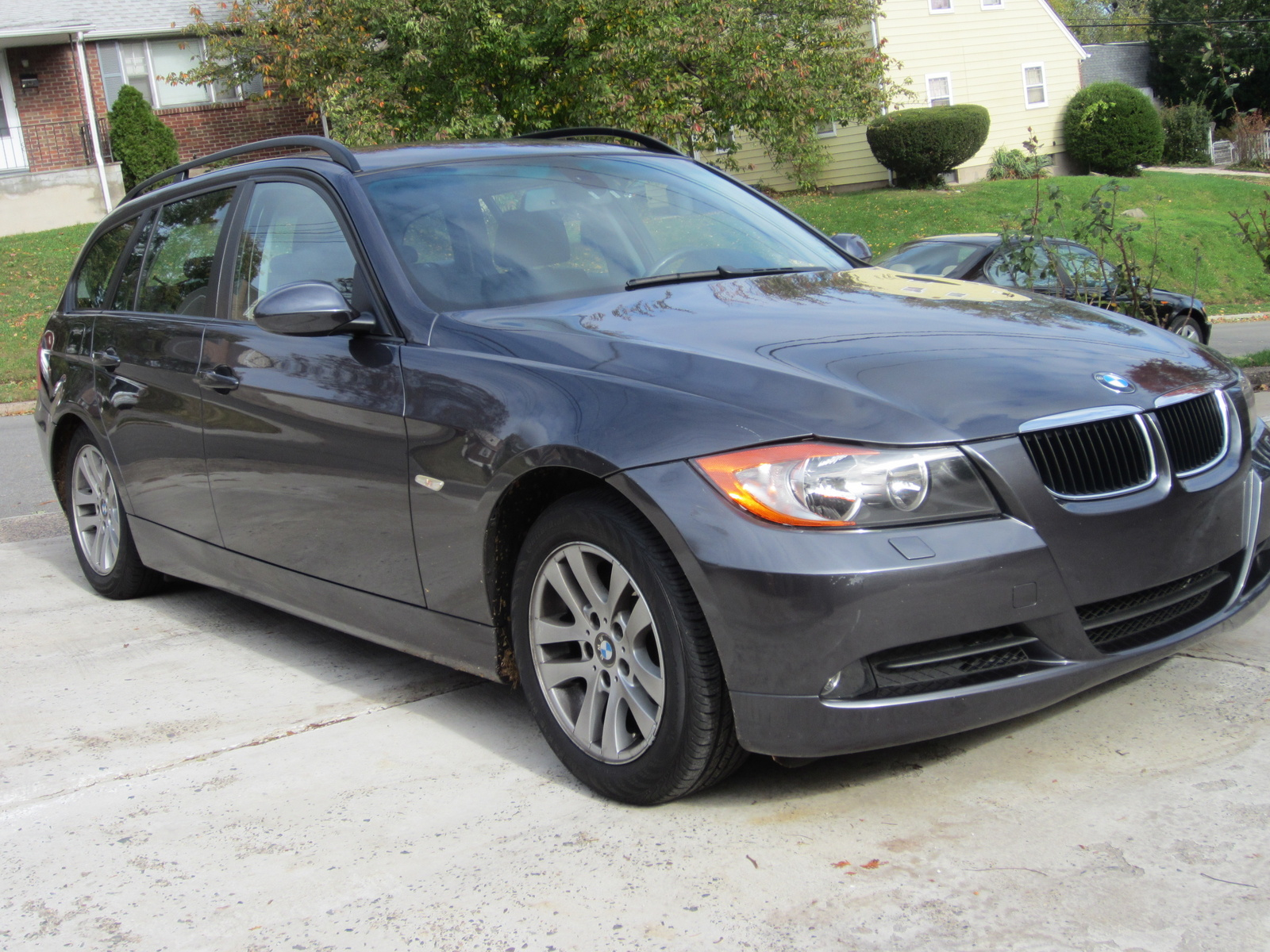 BMW 3 series 325xi 2009 photo - 8