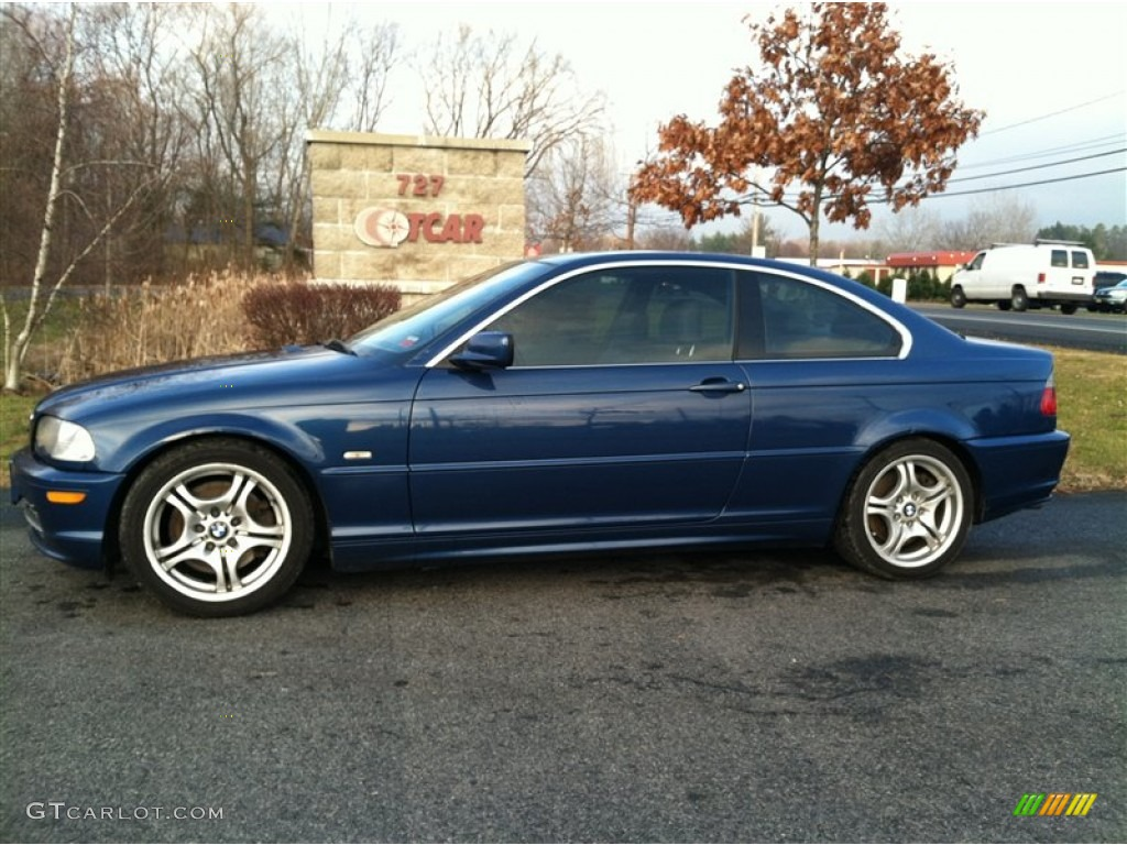 BMW 3 series 328Ci 2002 photo - 2
