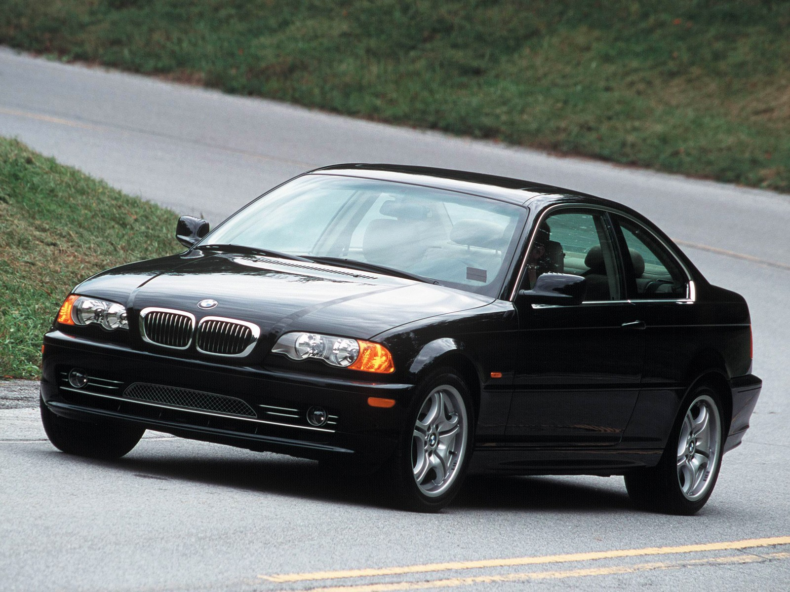 BMW 3 series 328Ci 2003 photo - 9
