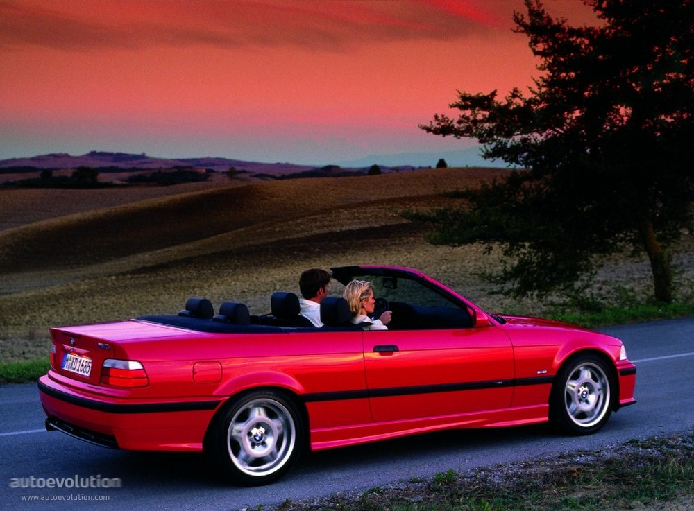 BMW 3 series 328i 1993 photo - 4
