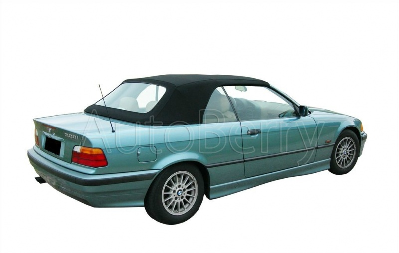 BMW 3 series 328i 1994 photo - 8