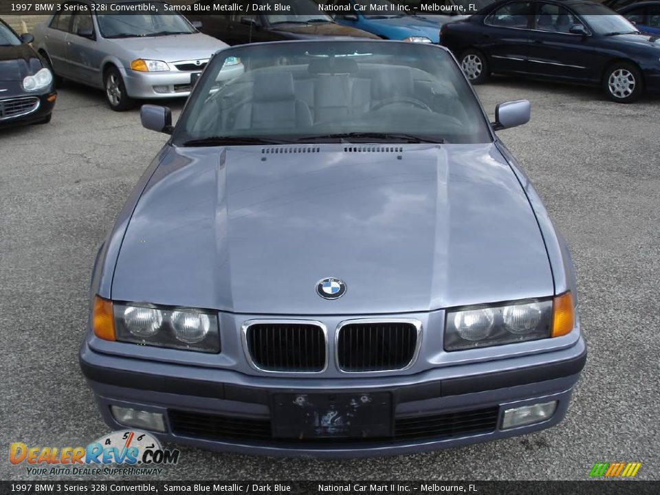 BMW 3 series 328i 1997 photo - 10
