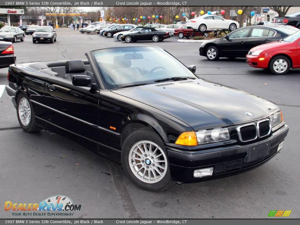 BMW 3 series 328i 1997 photo - 4