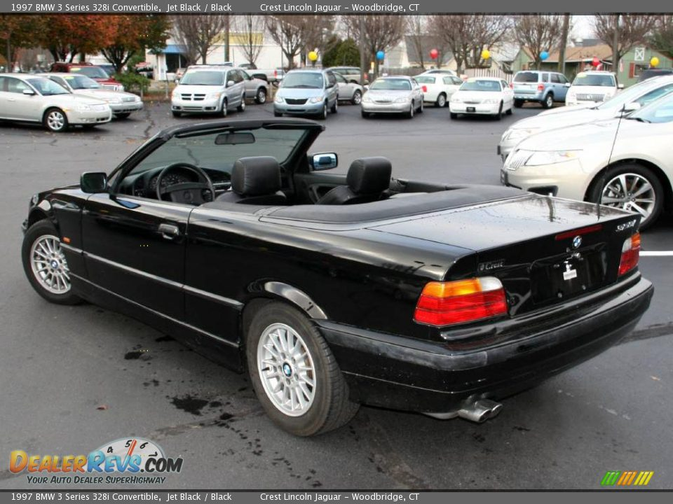 BMW 3 series 328i 1997 photo - 8
