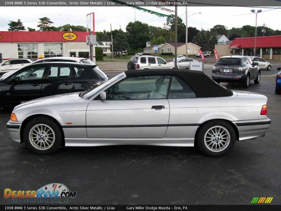 BMW 3 series 328i 1998 photo - 10