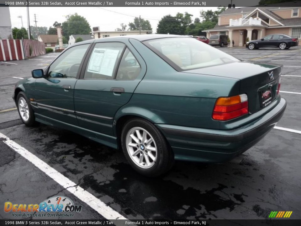 BMW 3 series 328i 1998 photo - 4