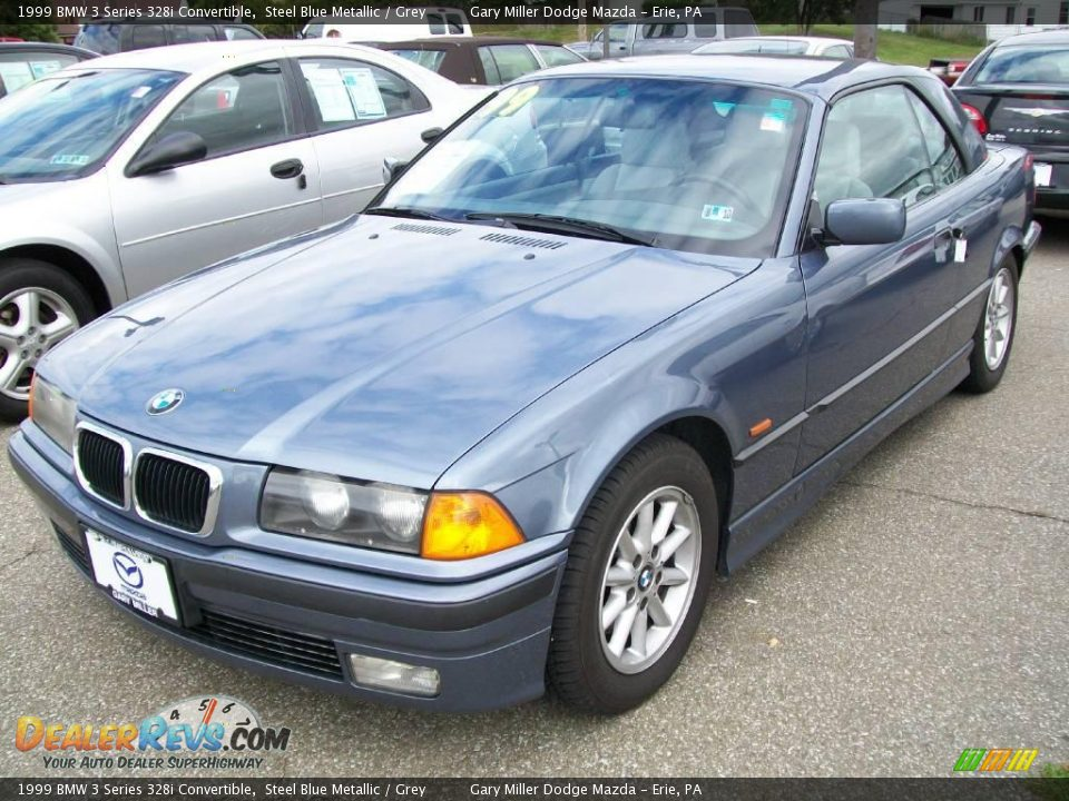 BMW 3 series 328i 1999 photo - 10
