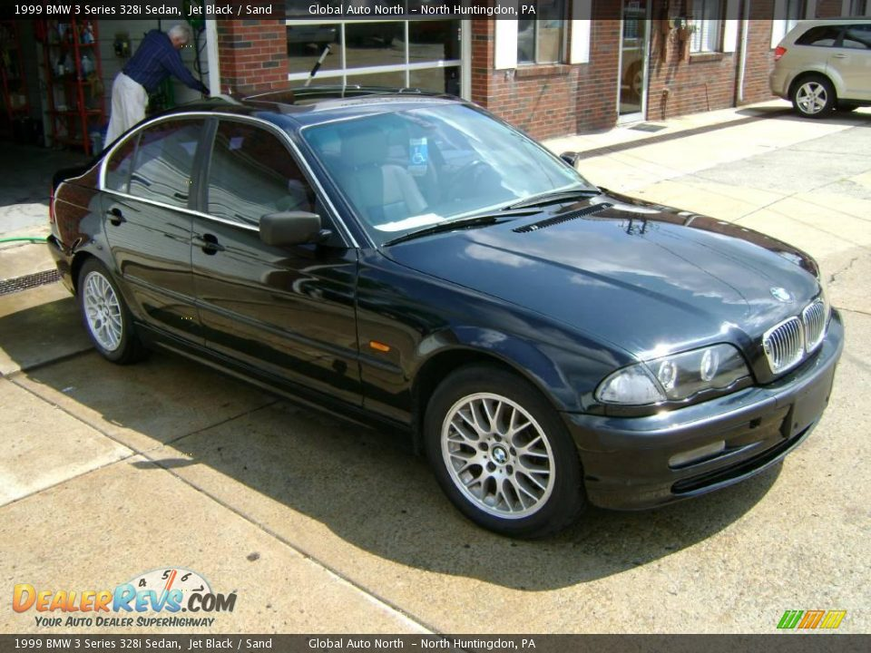 BMW 3 series 328i 1999 photo - 2