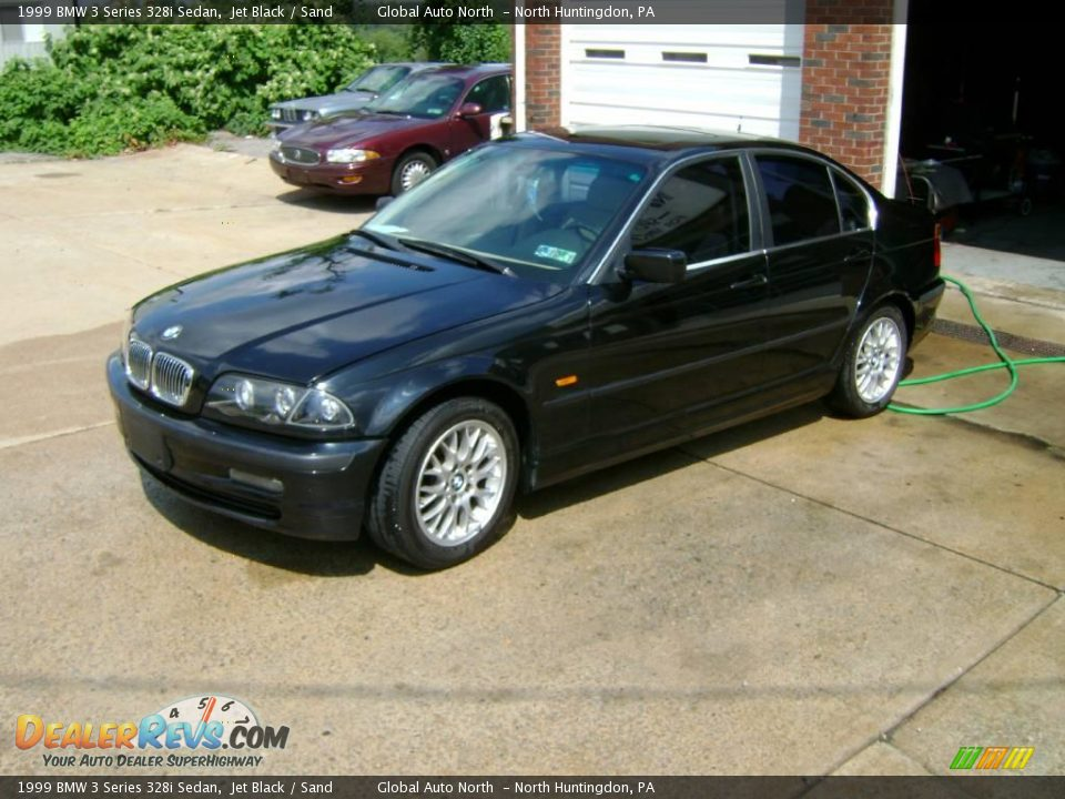 BMW 3 series 328i 1999 photo - 3