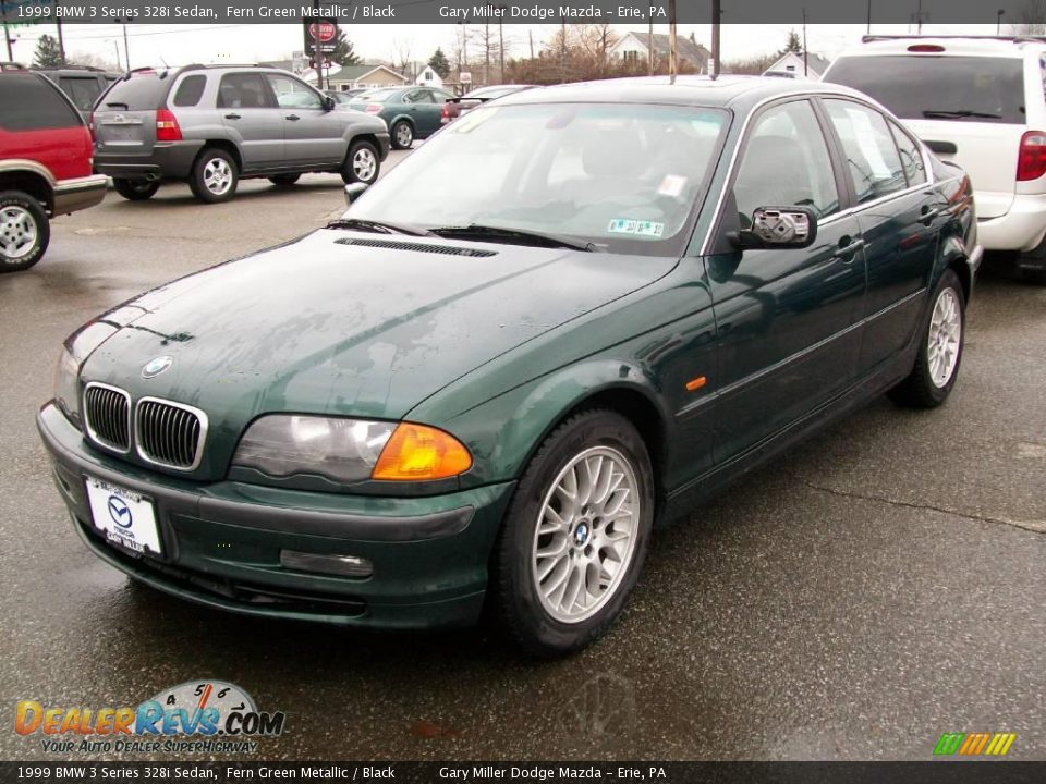 BMW 3 series 328i 1999 photo - 4
