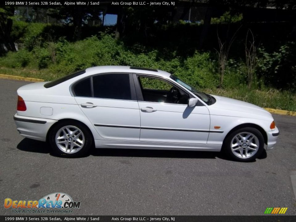 BMW 3 series 328i 1999 photo - 6