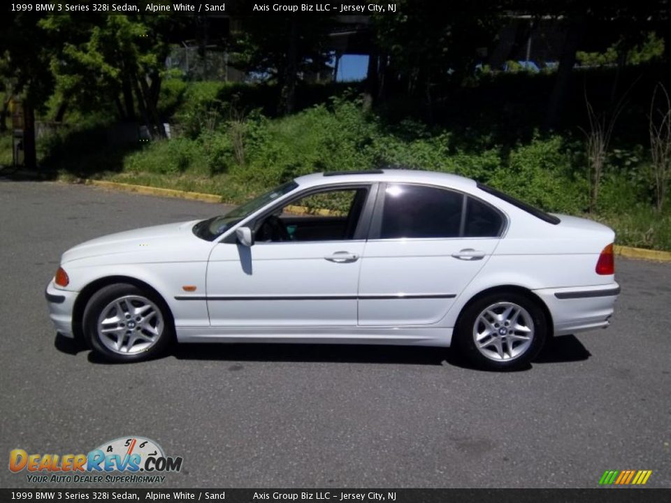 BMW 3 series 328i 1999 photo - 7