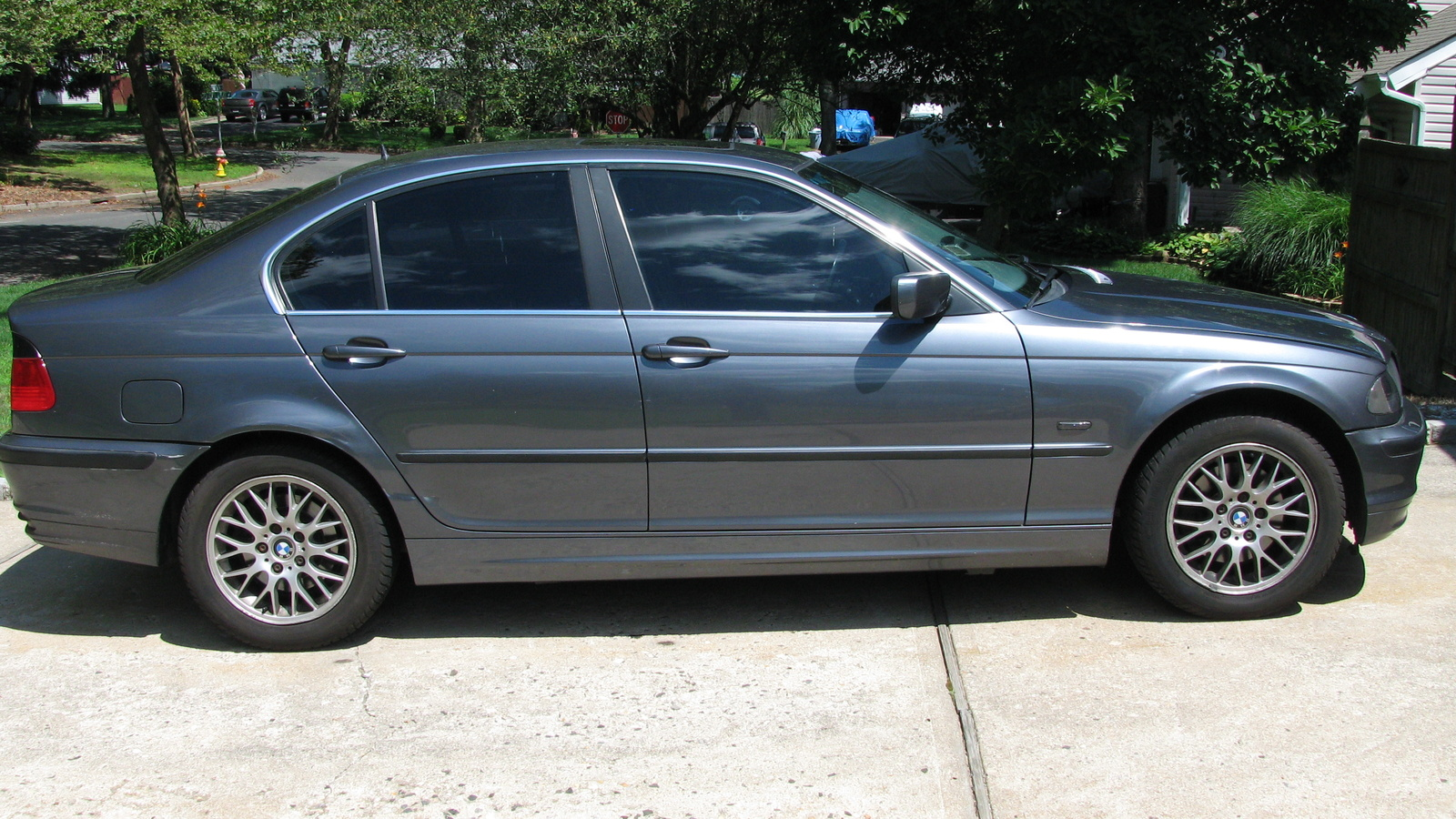 BMW 3 series 328i 2000 photo - 1