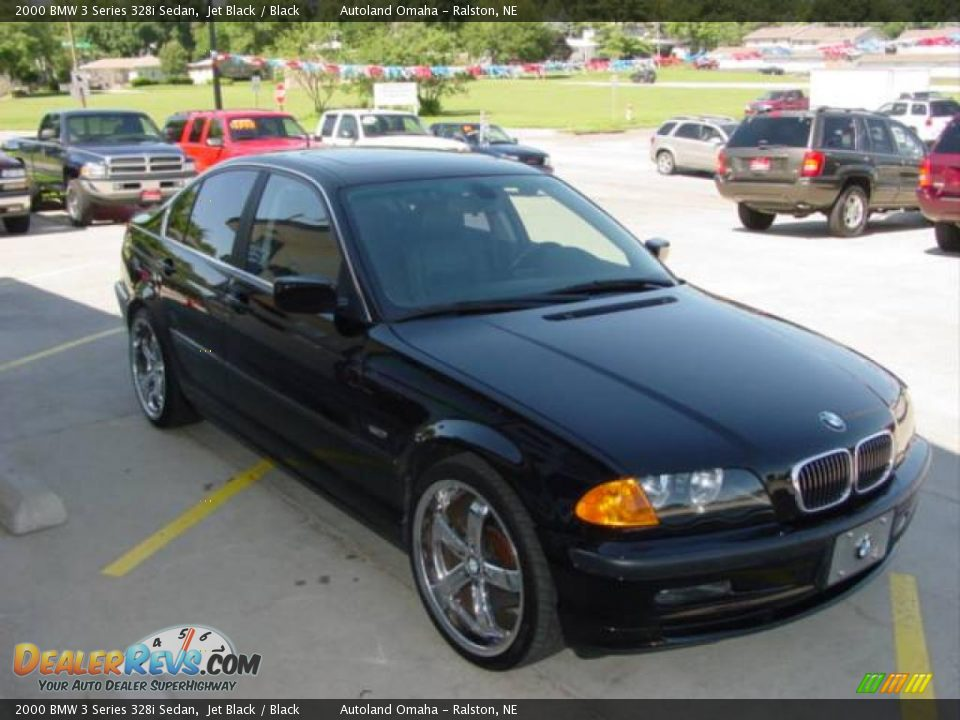 BMW 3 series 328i 2000 photo - 10