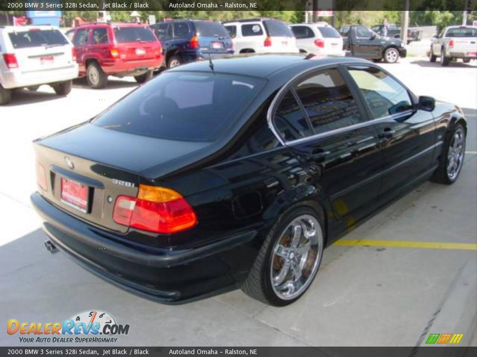 BMW 3 series 328i 2000 photo - 11