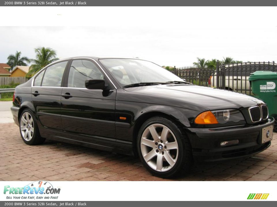 BMW 3 series 328i 2000 photo - 6